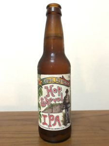 BEAR REPUBLIC HOP SHOVEL IPA(ベア リパブリック ホップシャベル IPA)