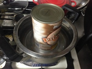 モルト缶グツグツ