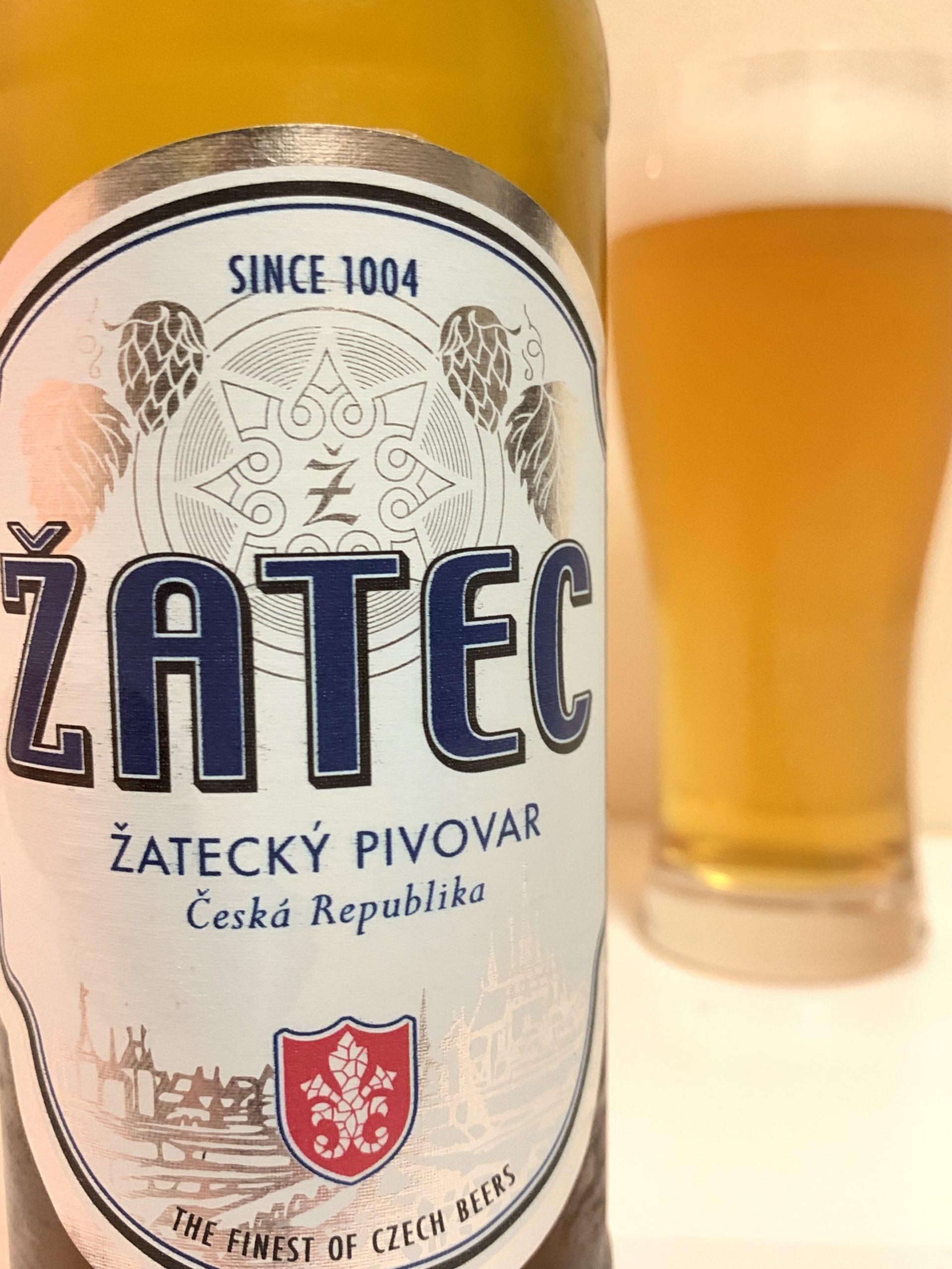 ZATEC BLUE LABEL (ジャテツ ブルーラベル)