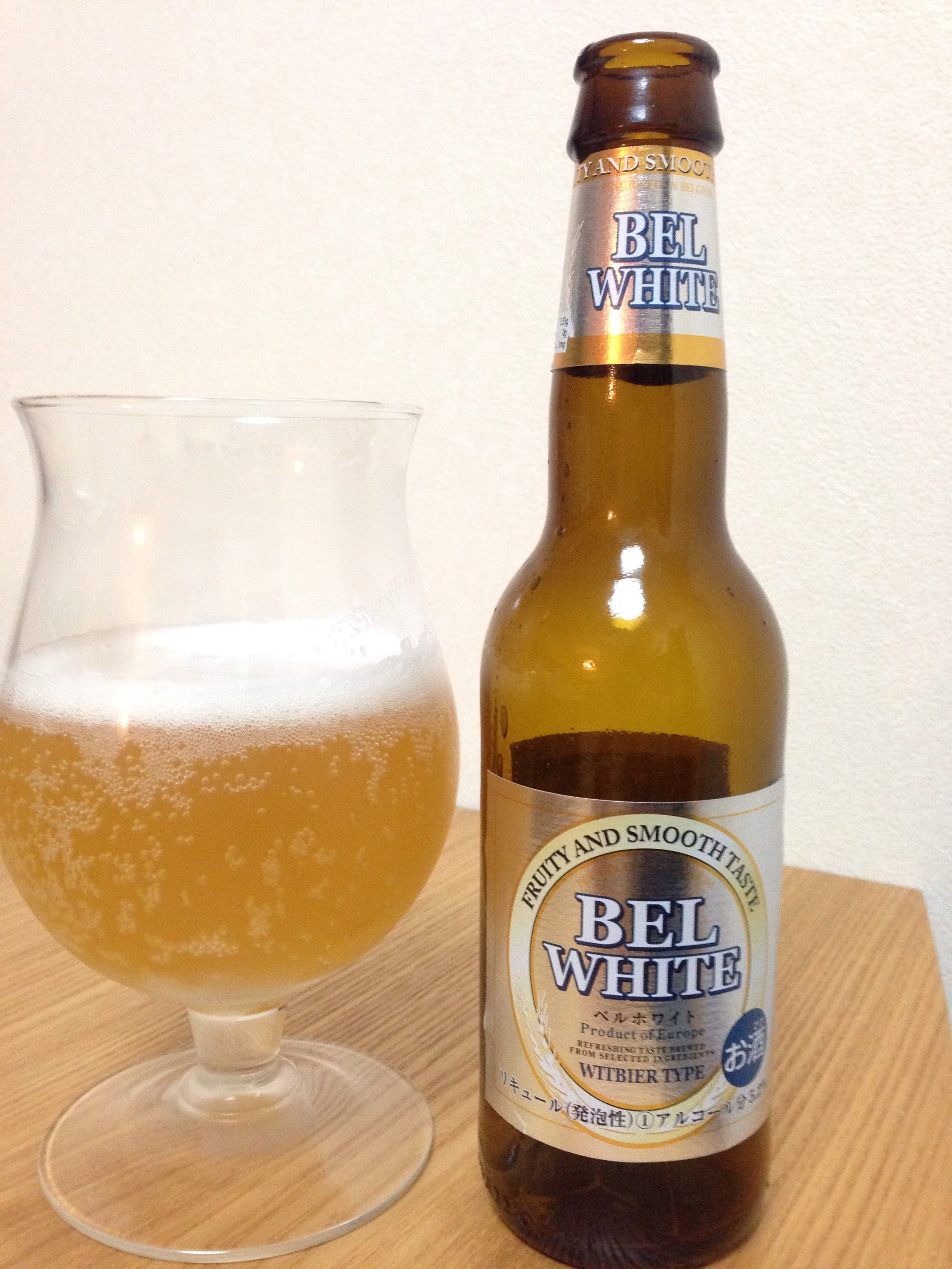 BEL WHITE(ベル ホワイト)