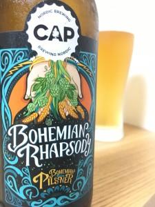 CAP BOHEMIAN RHAPSODY(キャップ ボヘミアンラプソディ)