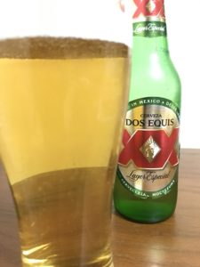 DOS EQUIS Lager(ドスエキス ラガー)