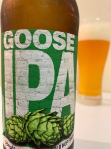 Goose IPA(グースIPA)