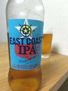 GREENE KING EAST COAST IPA(グリーンキング イースト コースト IPA)