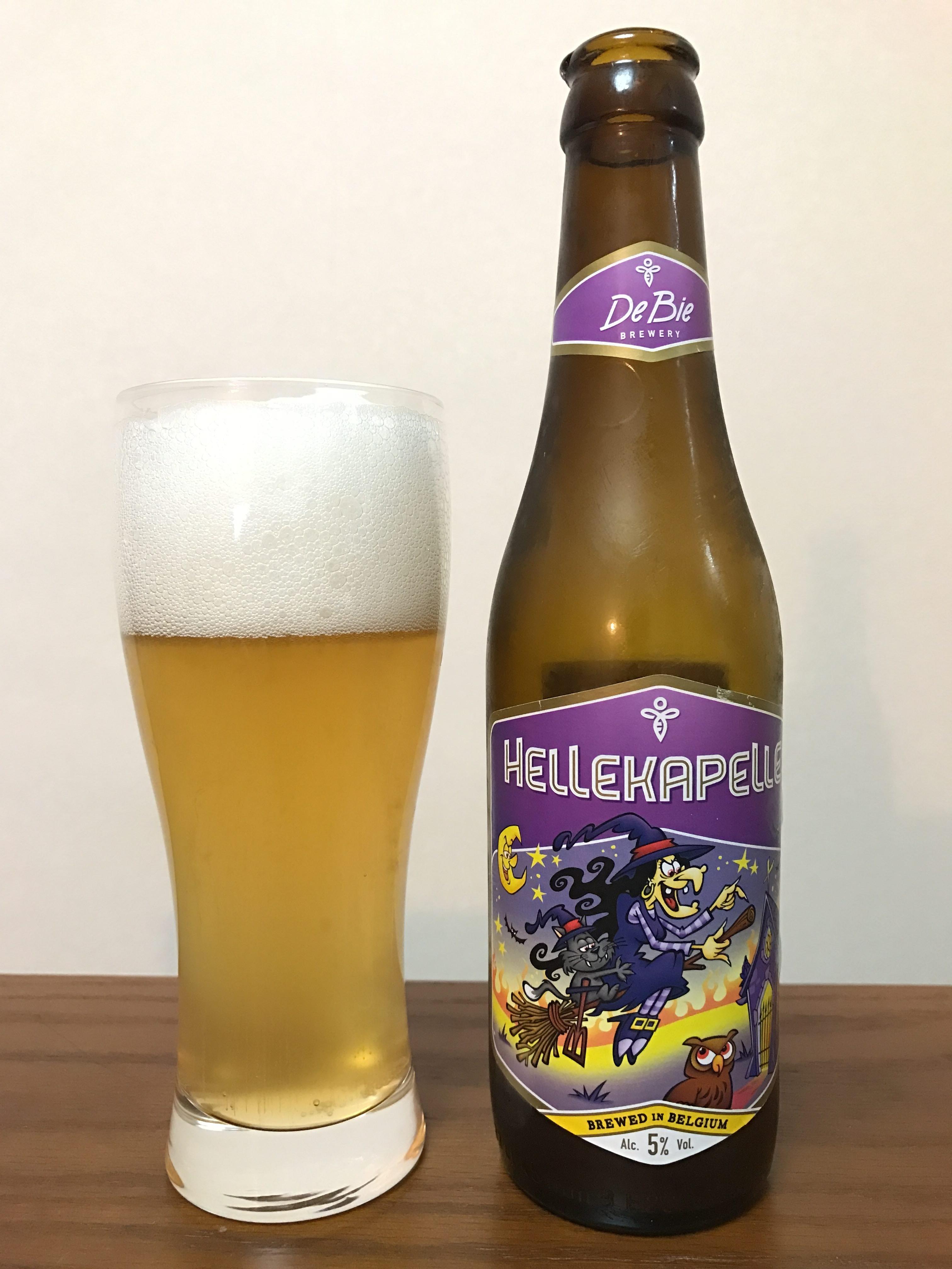 HELLEKAPELLE(ヘレカペレ)