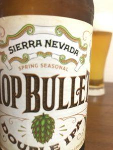 SierraNevada HOP BULLET DOUBLE IPA(シエラネバダ ホップバレット ダブルIPA)