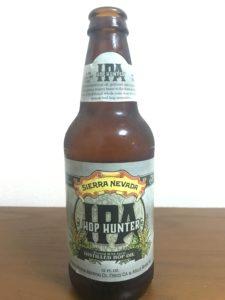 SIERRA NEVADA HOP HUNTER IPA(シエラネバダ ホップハンター IPA)