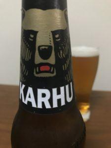 KARHU(カルフ)
