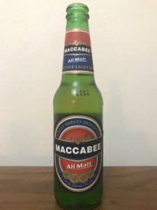 MACCABEE(マカビー)