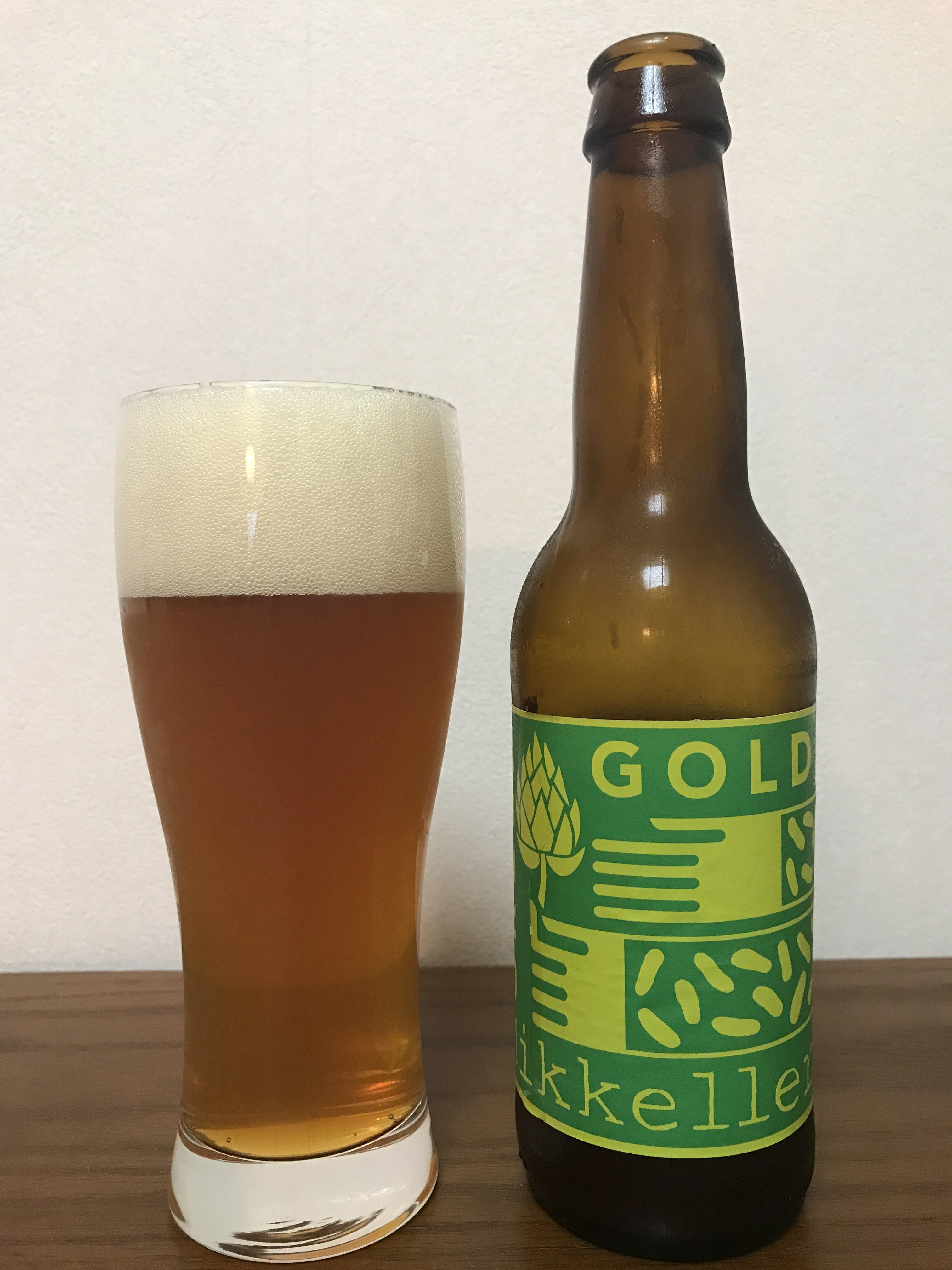 Mikkeller GREEN GOLD IPA(ミッケラー グリーンゴールド IPA)