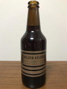 新潟麦酒 GOLDEN KÖLSCH(ゴールデン ケルシュ)