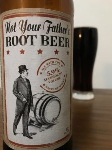 Not Your Father's ROOT BEER(ノットユアファーザーズ ルートビア)