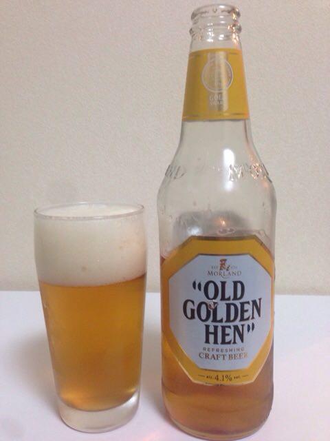 OLD GOLDEN HEN(オールド ゴールデン ヘン)