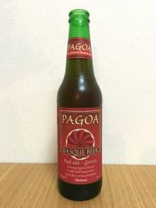 PAGOA Gorria Red ale(パゴア ゴリア レッドエール)