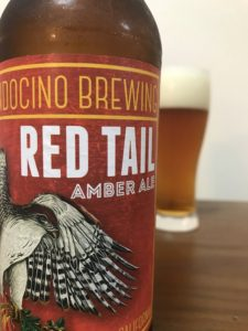 RED TAIL AMBER ALE(レッドテール アンバーエール)