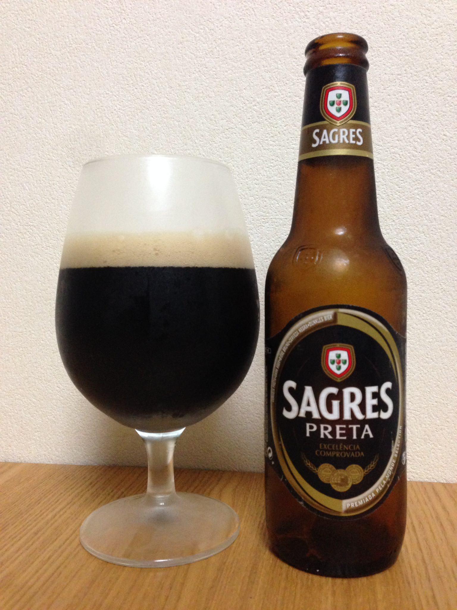 SAGRES PRETA(サグレス プレタ)