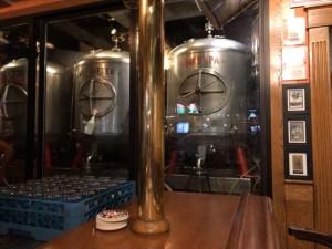 PIKE PUB & Brewery
