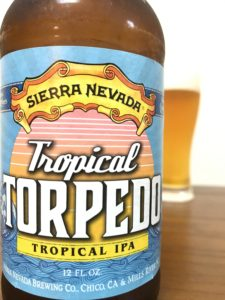 Sierra Nevada Tropical Torpedo(シエラネバダ トロピカル トルピード)