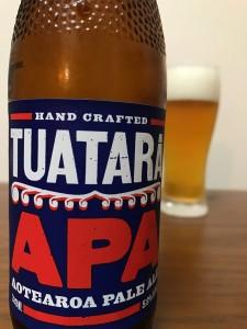 TUATARA APA(トゥアタラ APA)