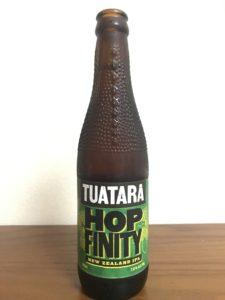 TUATARA HOP FINITY NEW ZEALAND IPA(トゥアタラ ホップフィニティ ニュージーランドIPA)