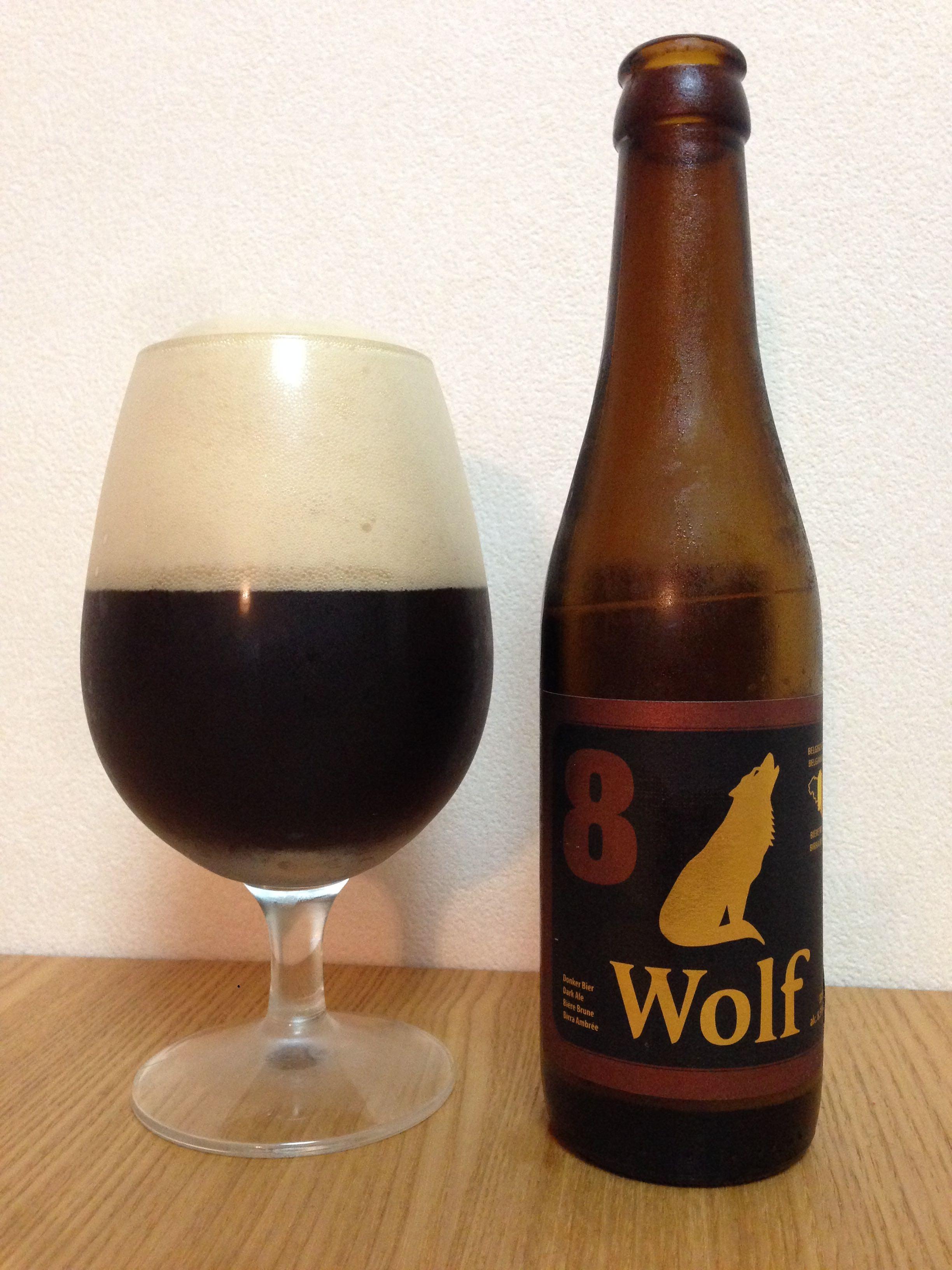 Wolf 8(ウルフ 8)