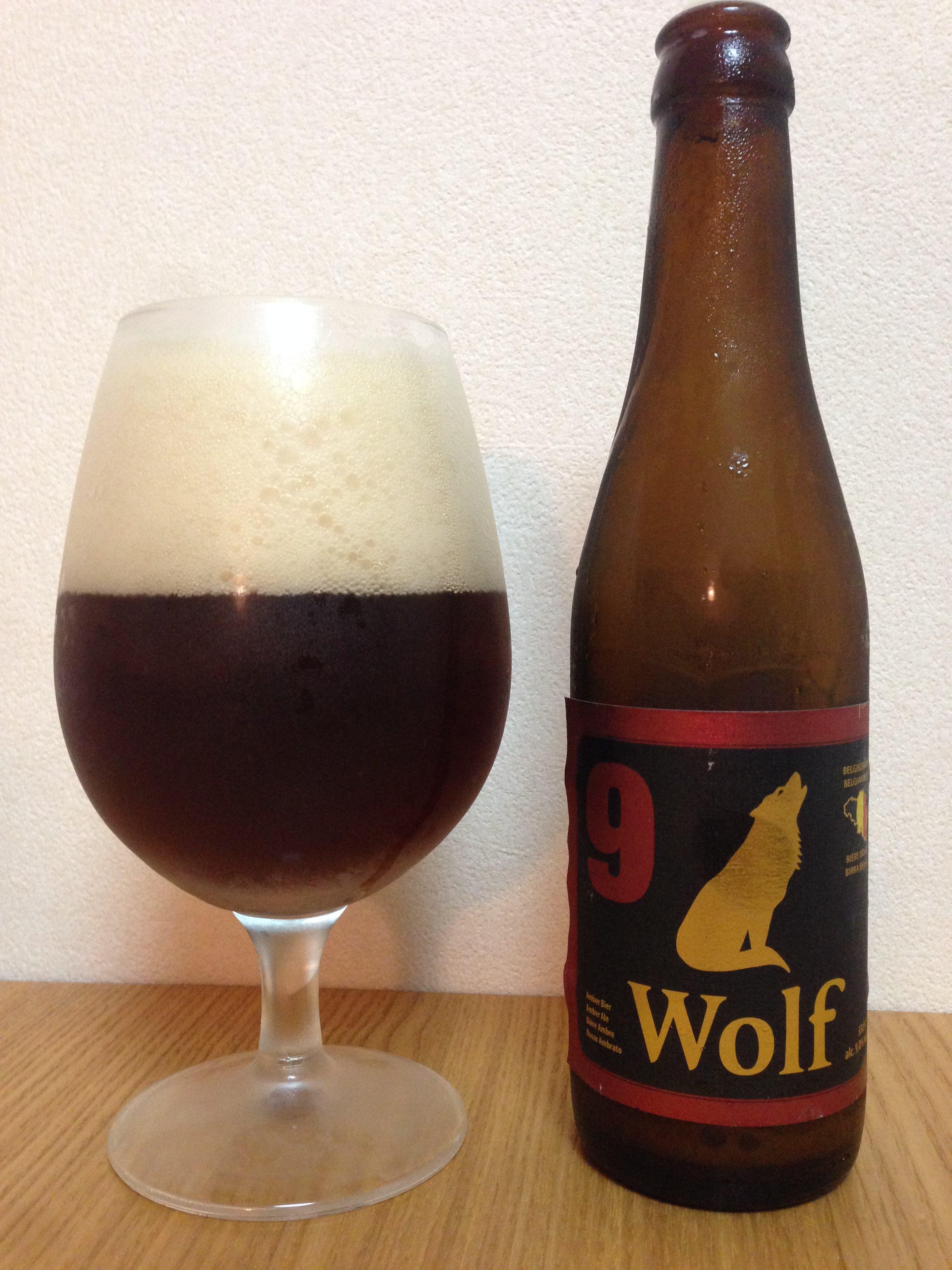 Wolf 9(ウルフ 9)